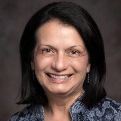 Yolanda Suarez-Balcazar