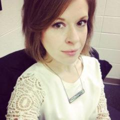Rachel Najdzin headshot