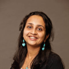 Sangeetha Madhavan headshot
