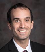 Keenan Cutsforth, Assistant Dean for Advancement