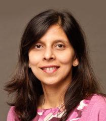 Tanvi Bhatt headshot